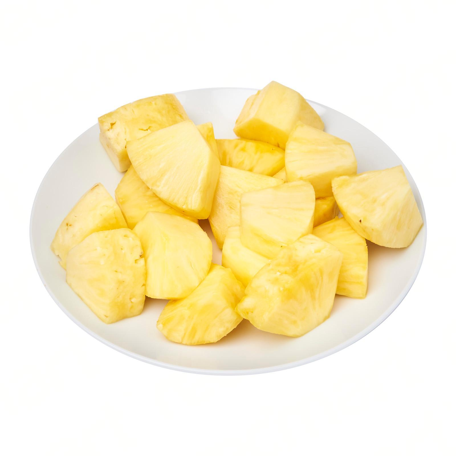 Sunny Fruit Fresh Pineapples Sliced