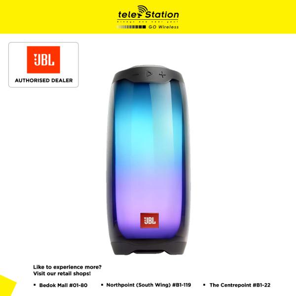JBL Pulse 4 Singapore