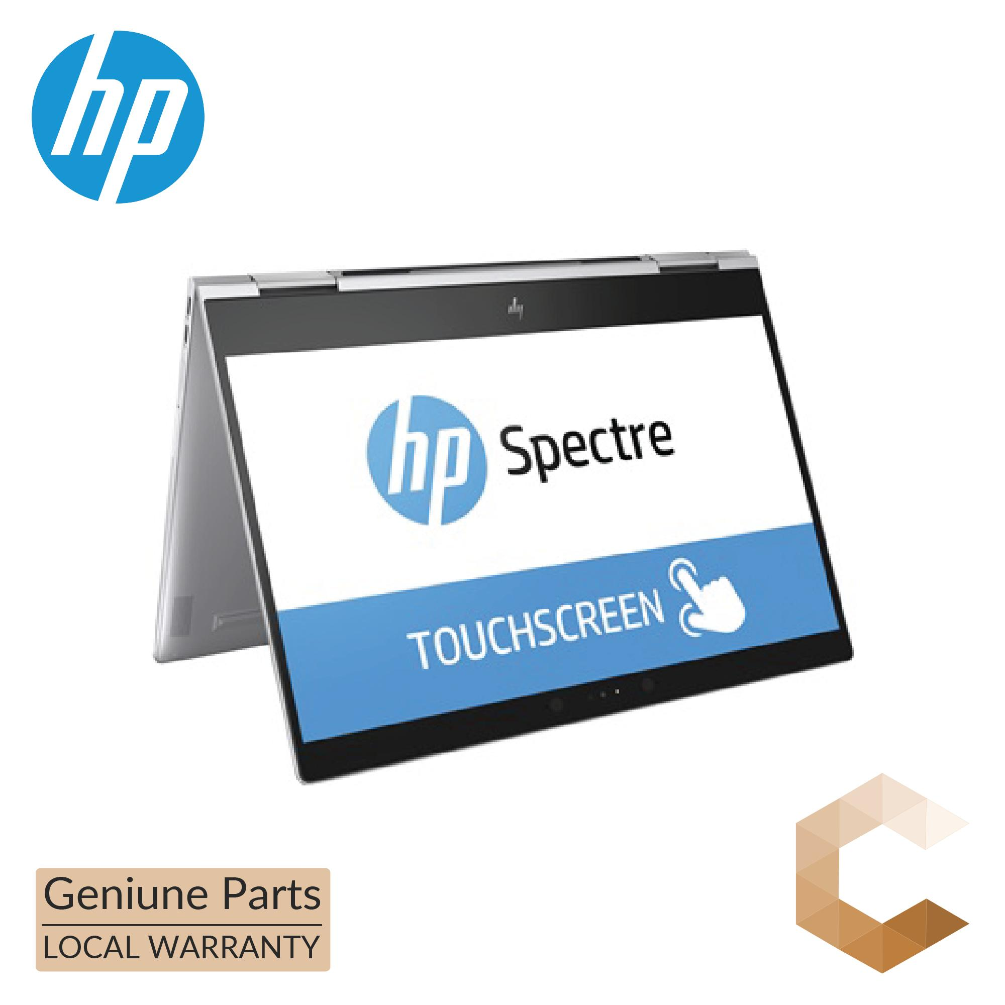 HP Spectre x360 Convertible 13-ae079TU (3BE48PA)