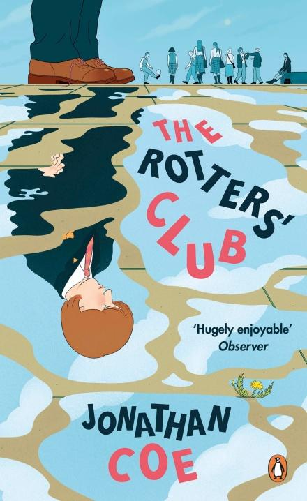 The Rotters Club (PENGUIN ESSENTIALS)   by Jonathan Coe
