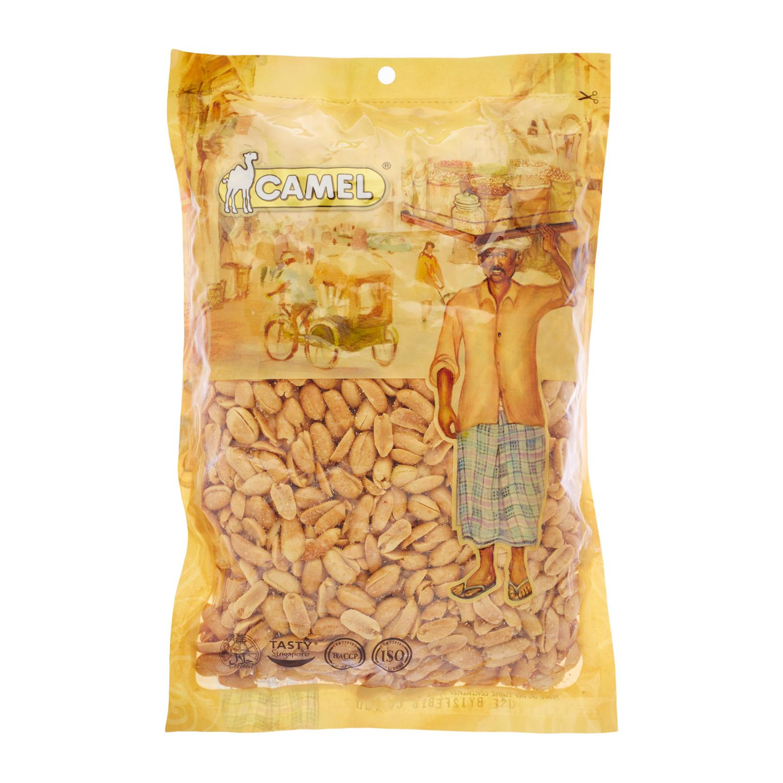 Camel Roasted Peanuts