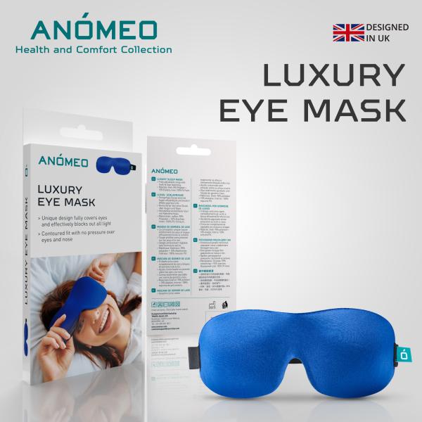 Buy Anomeo Luxury Sleeping Eyemask Singapore