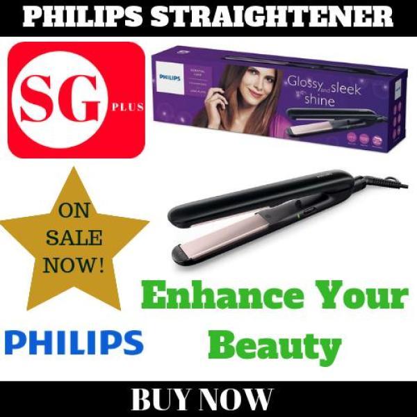 Buy Philips Hair Straightener HP8321 Singapore