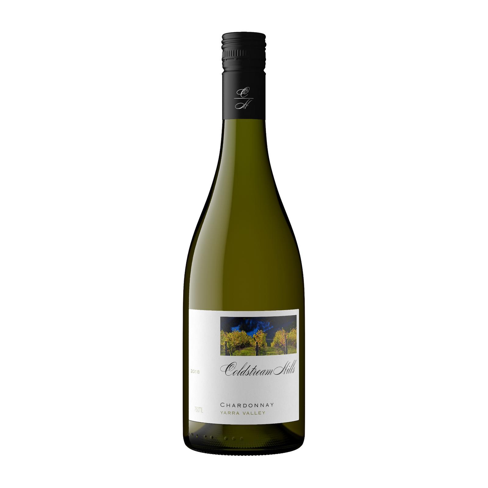COLDSTREAM HILLS Yarra Valley Chardonnay