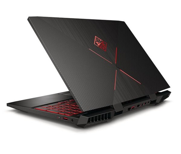 New model HP (for Gaming, Autocad ) 6 core 12 Threads 15-ce198wm Omen 15.6 FHD i7-8750H upto 4.10 GHz GTX 1060 6GB graphics 16GB RAM 480GB SSD  Win 10 Home Black In-build Webcam hp original, 1 year warranty gaming mouse with 4th side button and hp bag