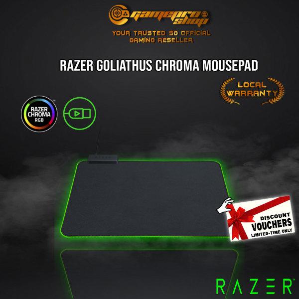 Razer Goliathus Chroma Soft Gaming Mouse Mat Chroma - RZ02-02500100-R3M1 (1Y)
