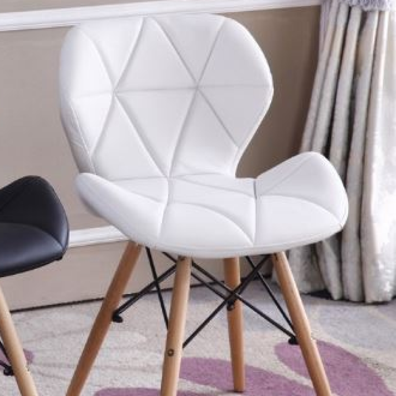 Designer PU chair Singapore