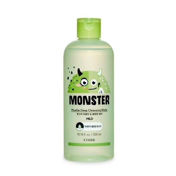 Buy ETUDE Monster Micellar Deep Cleansing Water (New) Singapore