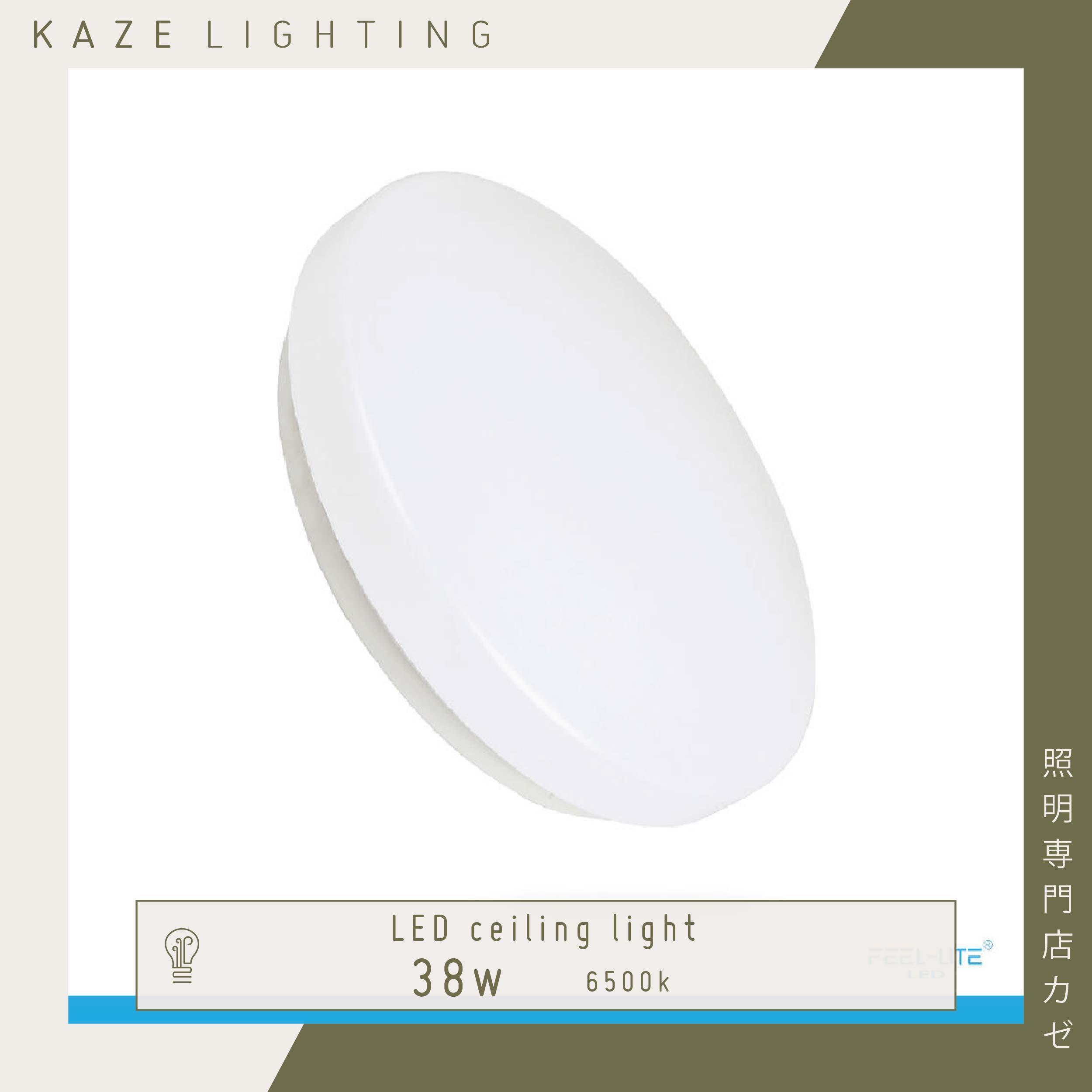 Feel Lite LED Ceiling Light 38w