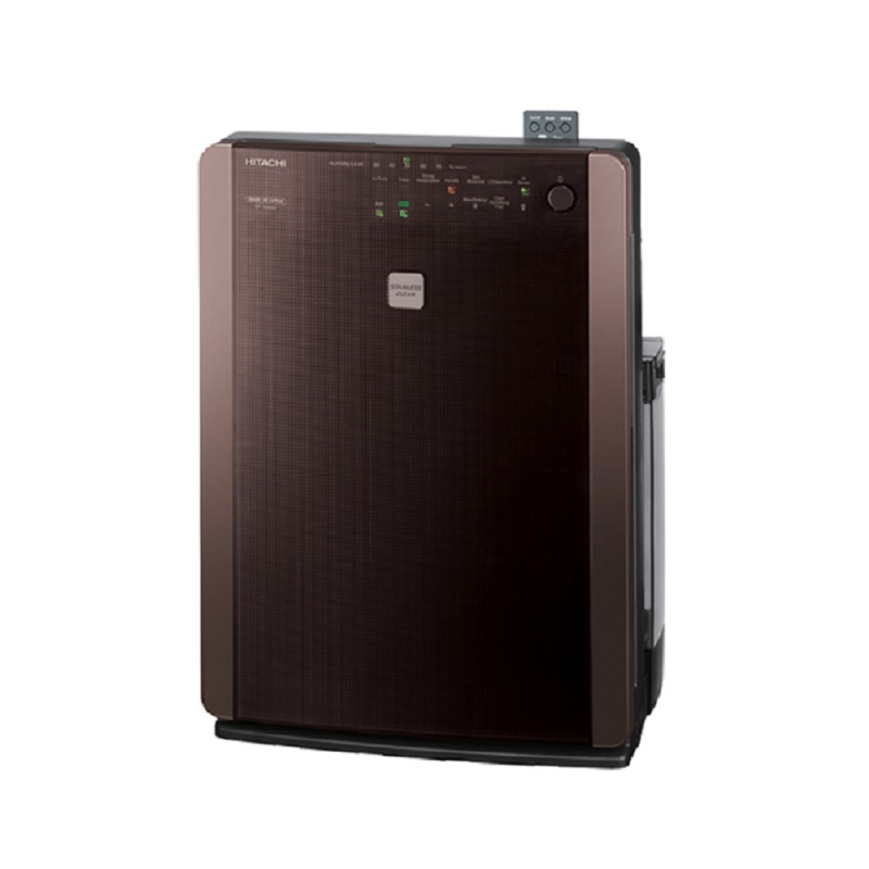 HITACHI EP-A8000-BR 55m², AIR PURIFIER & HUMIDIFIER HEPA FILTER Singapore