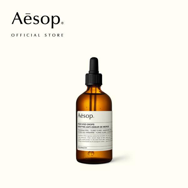 Buy Aesop Post-Poo Drops 100mL Singapore