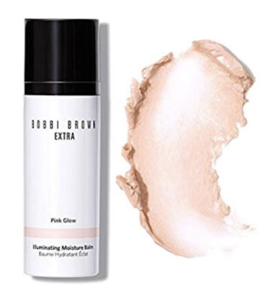 Buy Bobbi Brown: Extra illuminating Moisture Balm (Pink Glow) Singapore