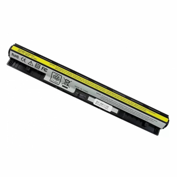 Replacement Grade A Cells Lenovo G500S Laptop Battery Compatible with Lenovo Ideapad G505S/ G510S/ S410P/ S510P/ G400S/ G405S/ G410S/ G500S/ Z710 Touch Battery