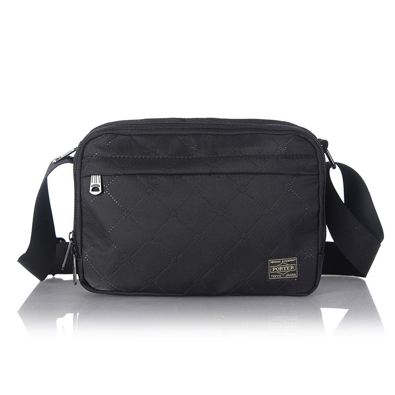 2019 New Products Yoshida Porter Shoulder Bag Men One-Shoulder Nylon Leisure Female Poor Package Trendy Bag