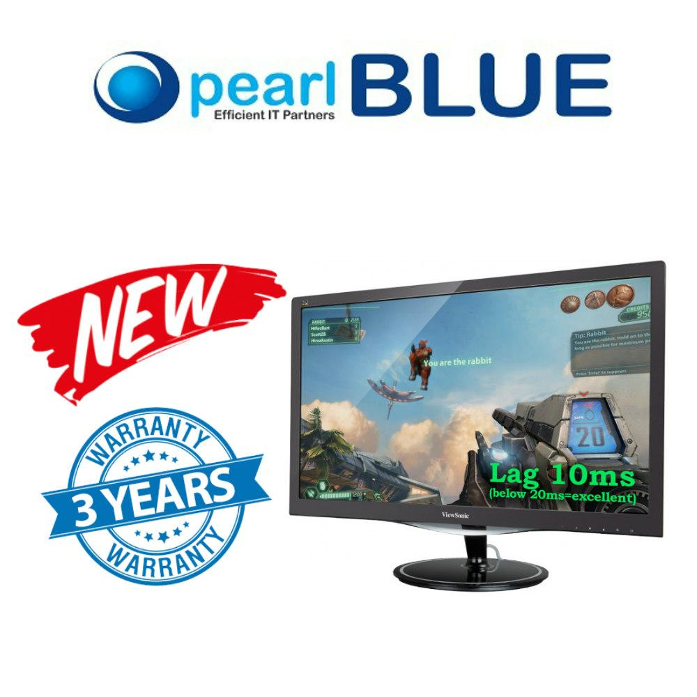 ViewSonic VX2457-mhd 24 1080p Gaming Monitor