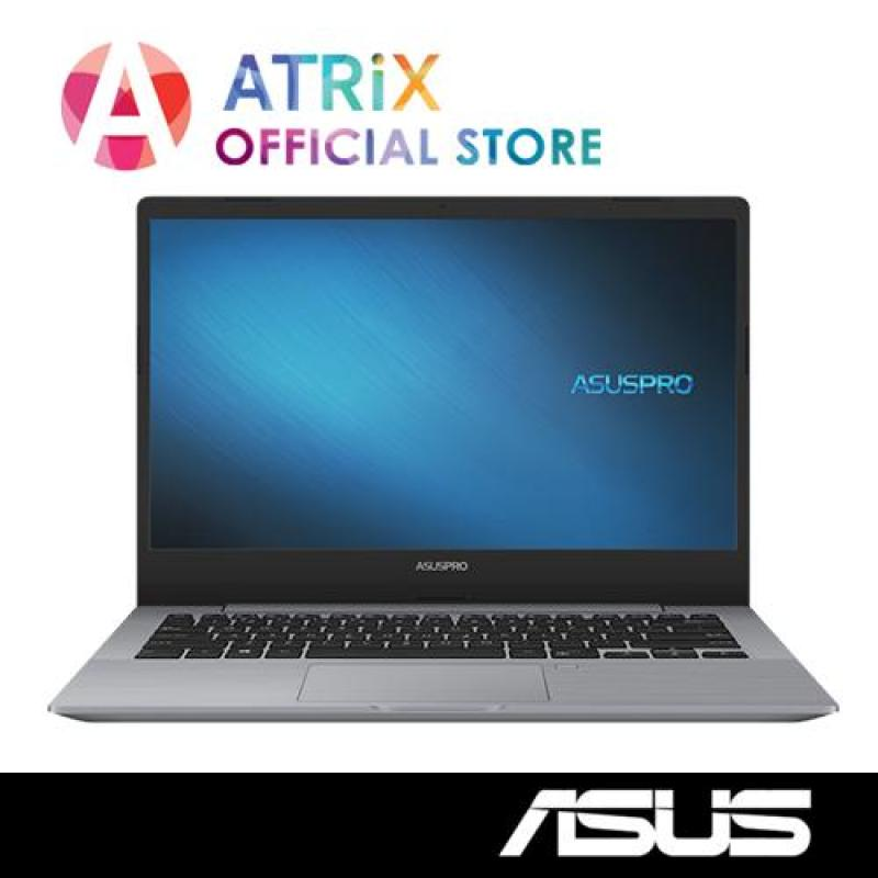 ASUSPRO P5440FA-BM0018R  14 FHD  8GB RAM  256GB SSD  Intel HD Graphics 620