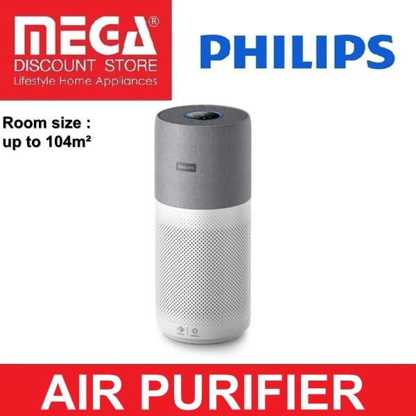 PHILIPS AC3033 AIR PURIFIER SERIES 3000I (AC3033/30) Singapore