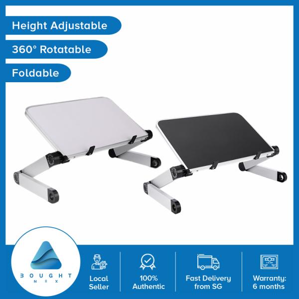 Adjustable Ergonomic Laptop Stand Laptop Desk Book Stand Computer Table Notebook Folding Workstation