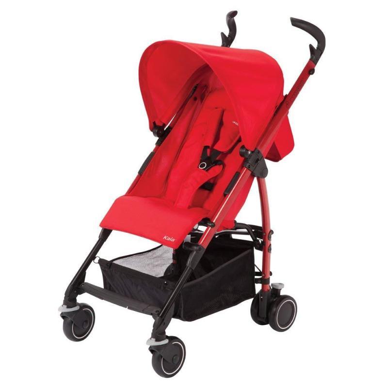 Maxi Cosi Kaia Stroller (Red) Singapore