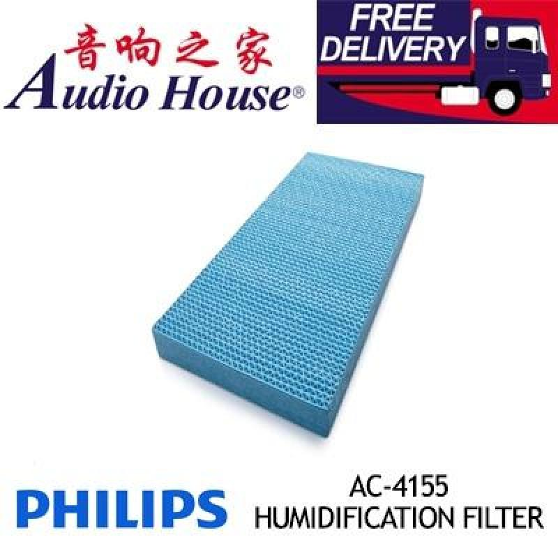 PHILIPS AC-4155 HUMIDIFICATION FILTER (FOR MODEL AC4080 AC4081) Singapore
