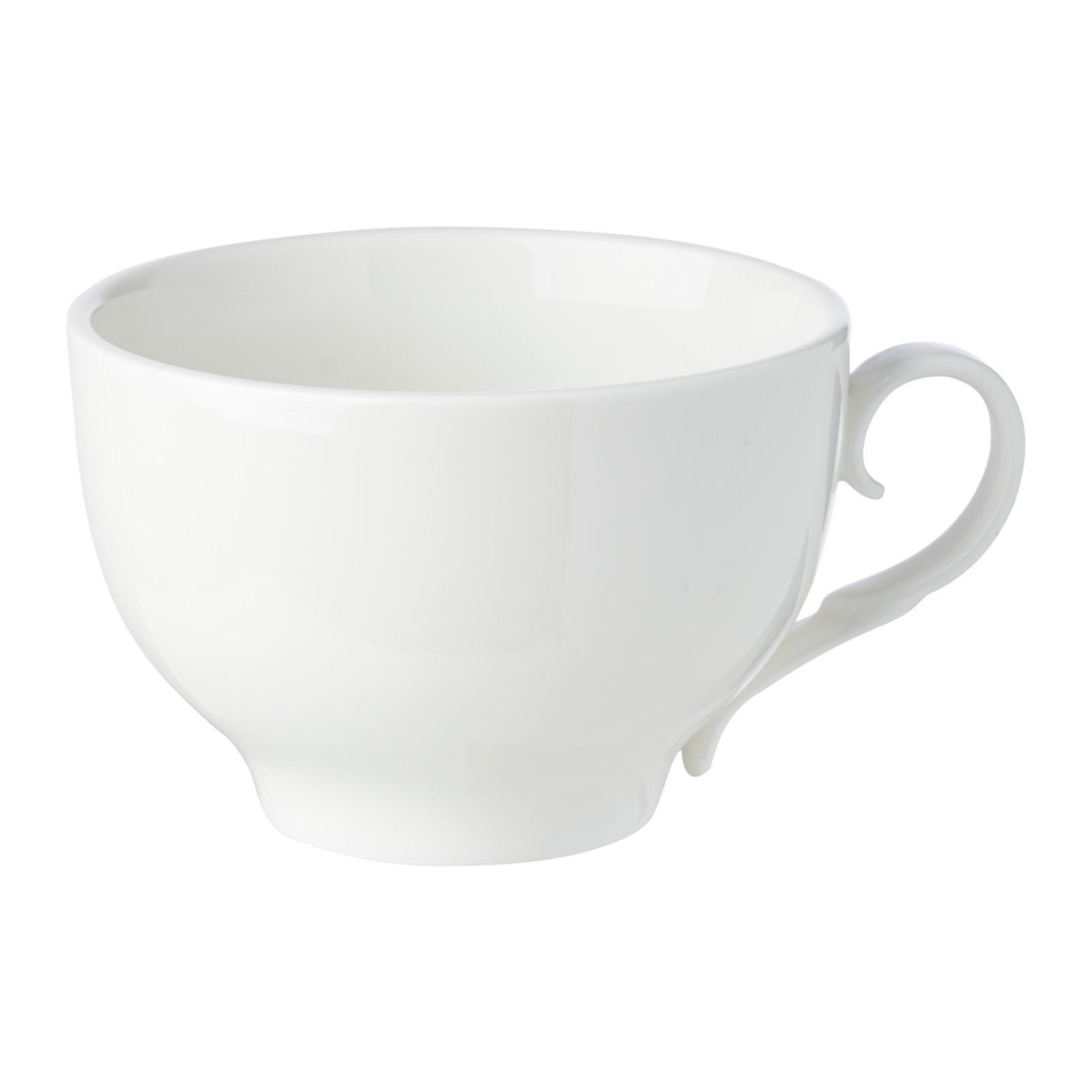 Wilmax England Porcelain Jumbo Mug