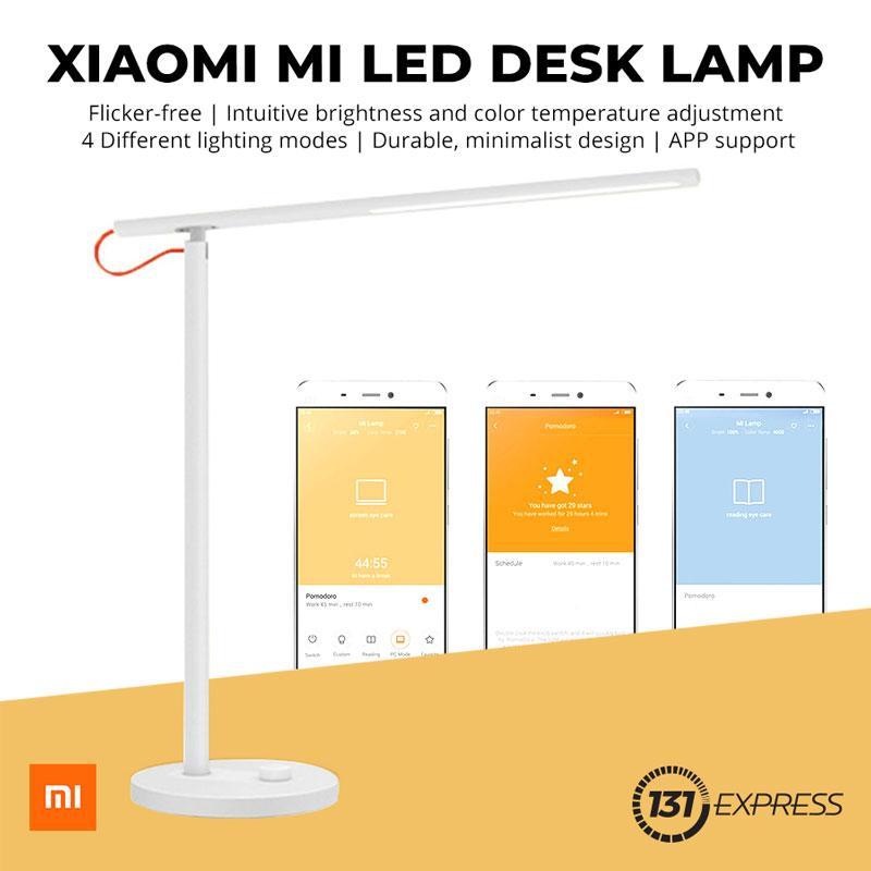 Xiaomi Mi Smart LED Desk Lamp