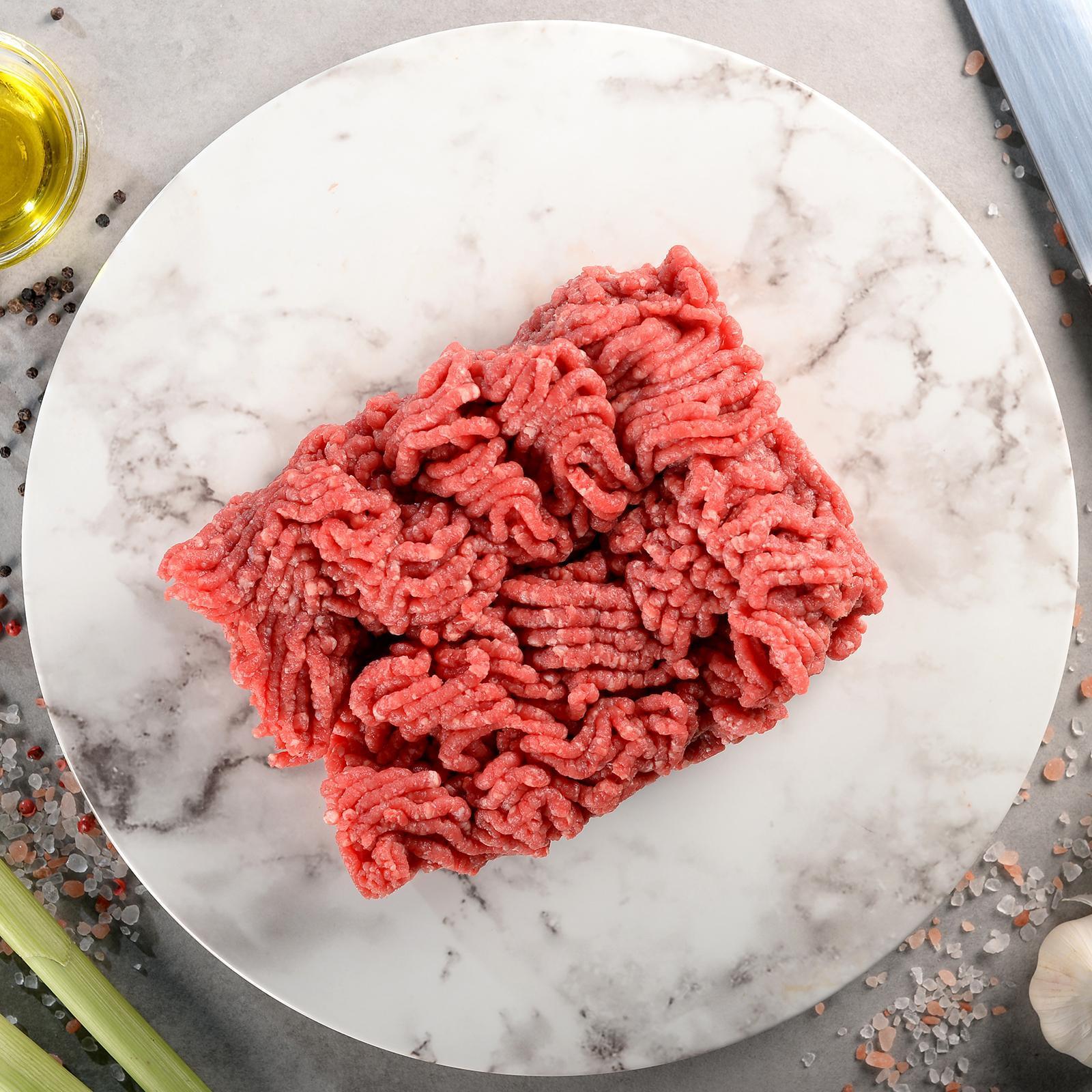 Ryan's Organic Black Angus Grass-Fed Beef Minced - Australia