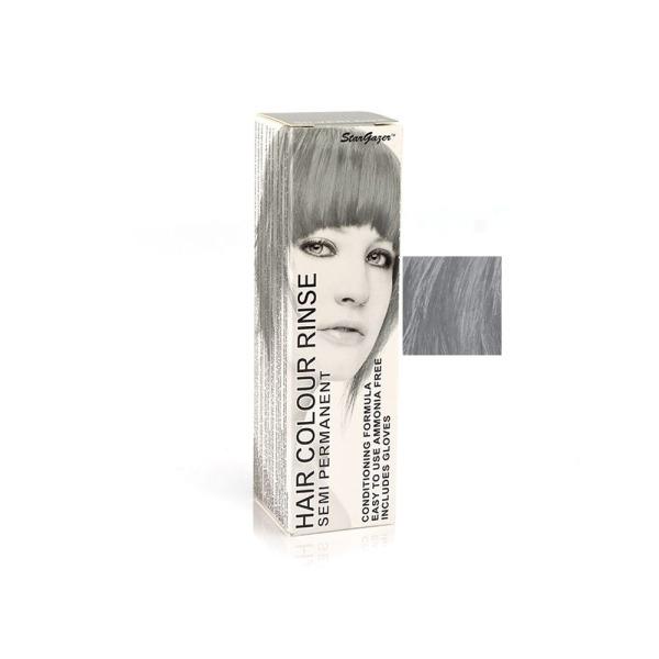 Buy Stargazer Semi Permanent Hair Colour - Silver Hair Singapore