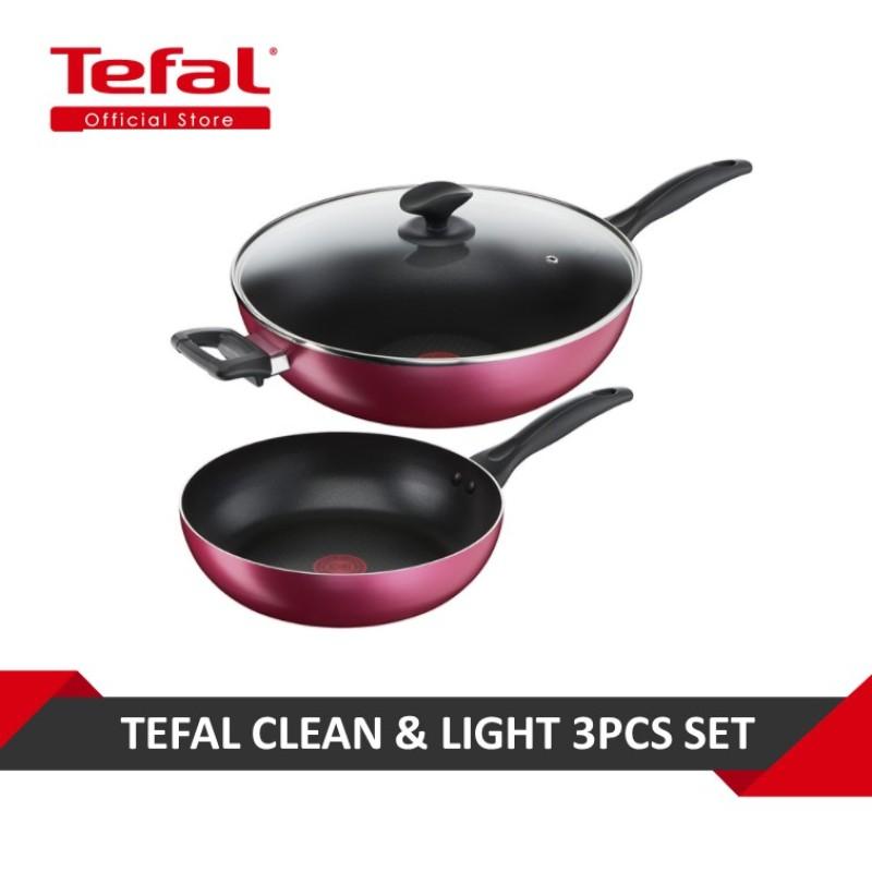 Tefal CLEAN & LIGHT Singapore