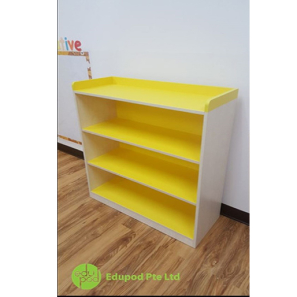 3 Tier Shelf - Perfect for Home /Preschool Classrooms