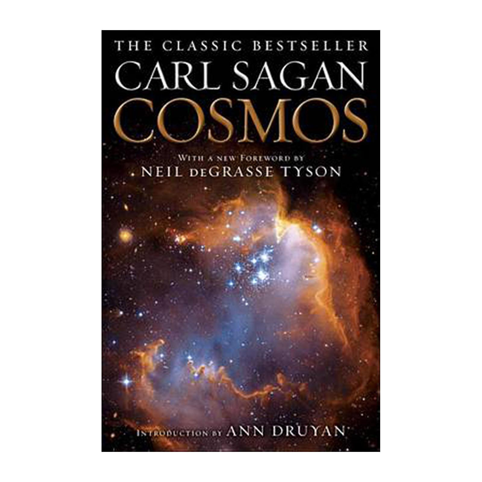 Cosmos (paperback) By Redmart.