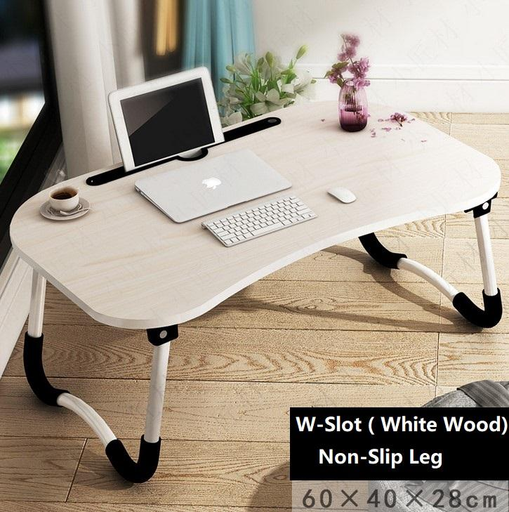 Brand New W leg Foldable Lazy Table