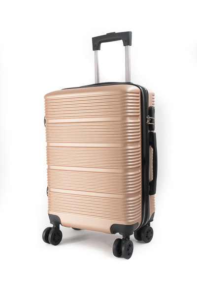 Lightweight Expandable Luggage with Warranty