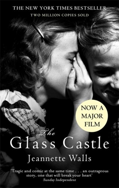 The Glass Castle (9781844081820)