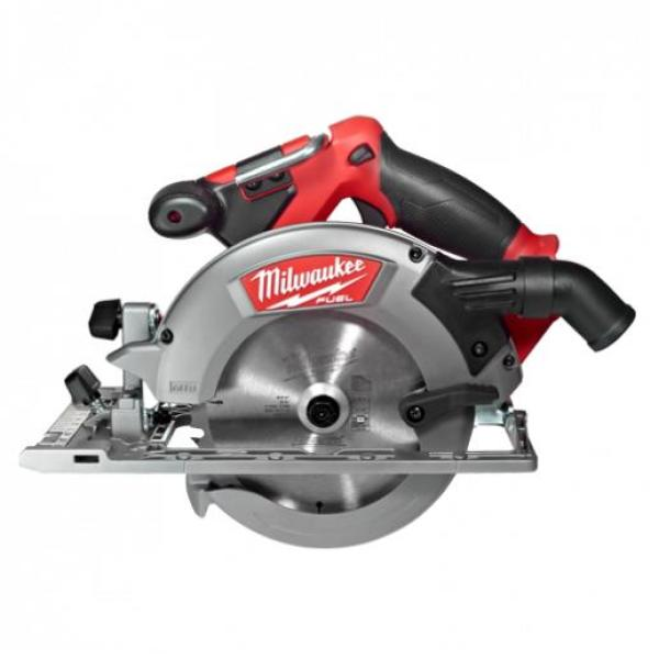 MILWAUKEE M18 FUEL 6-1/2 (165mm) Circular Saw (BARE TOOL) M18CCS55-0