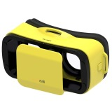 Sale 3D Vr Box Virtual Reality Glasses Yellow Oem Online