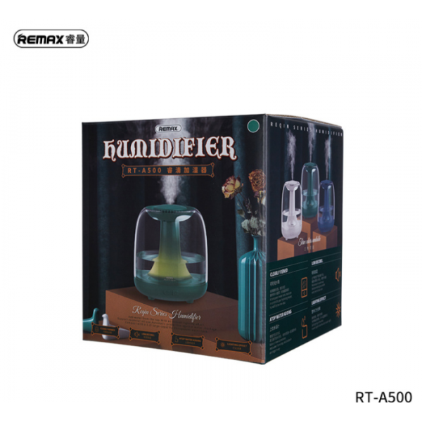 [READY STOCK] Remax Regin Series Humidifier RT-A500 Singapore