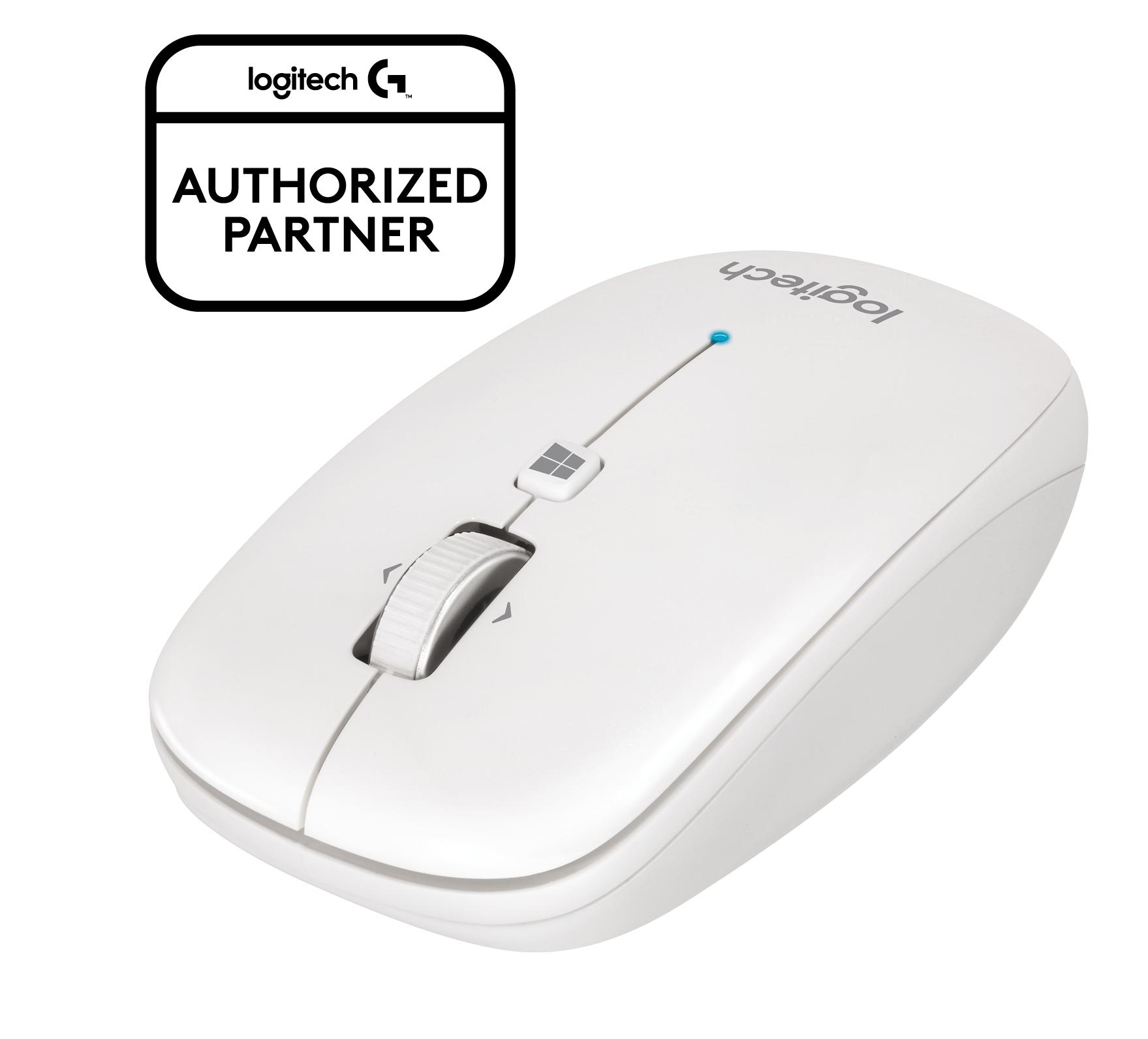 Logitech MX Anywhere 2S Wireless Mouse – Use on Any Surface