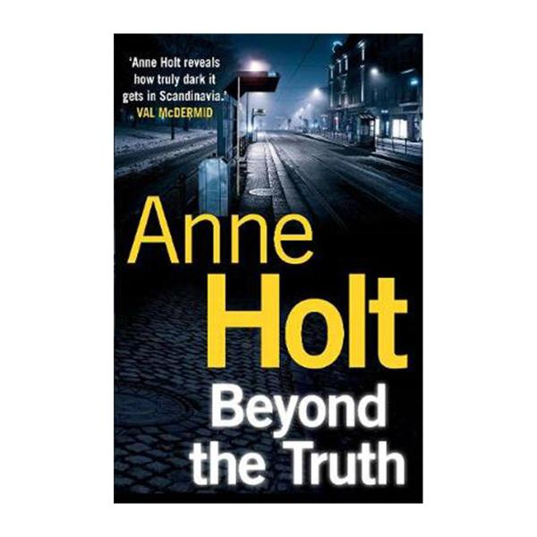 Beyond The Truth (Paperback)