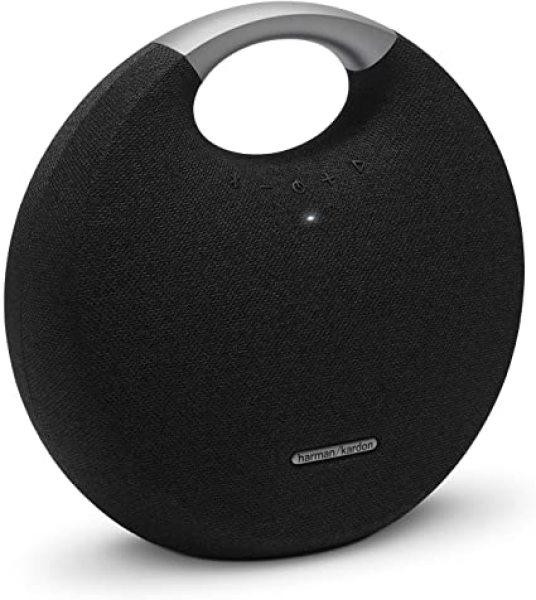 Harman Kardon Onyx Studio 6 Portable Bluetooth Speaker [ 1 year local warranty] Singapore