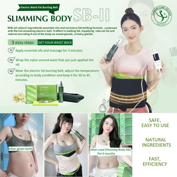 Buy 🔥🔥 Slimming Belt 🔥 🔥 👉Weight Loss Machine for All Women/ 8 heat Modes/ Belly Fat Burner/ Thighs Fat Burner / Arms Fat Burner / Promote Digestion Singapore