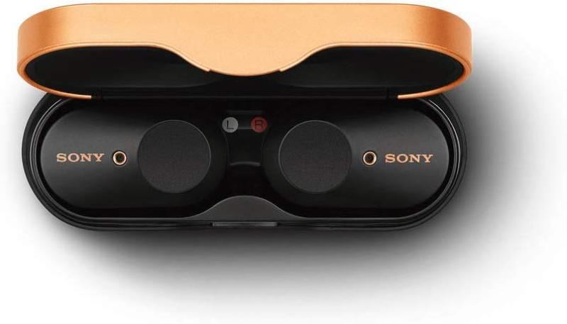 Sony Singapore WF-1000XM3 / 1000XM3 Noise Cancelling Truly Wireless Earbuds with Free Silicon Case (Sony Warranty) Singapore