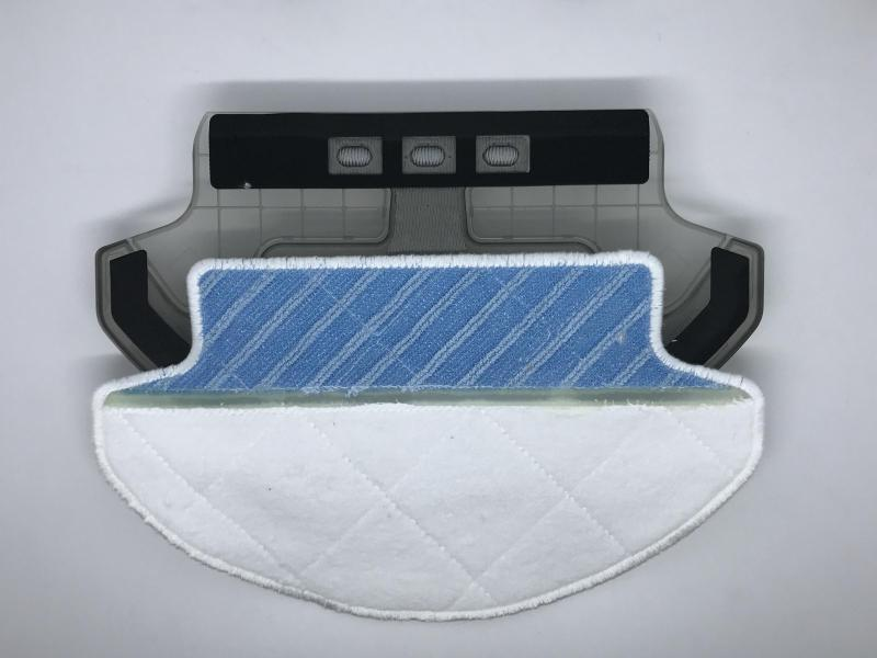 ECOVACS DEEBOT M81/M81 Pro Cleaning Pad Assembly Singapore