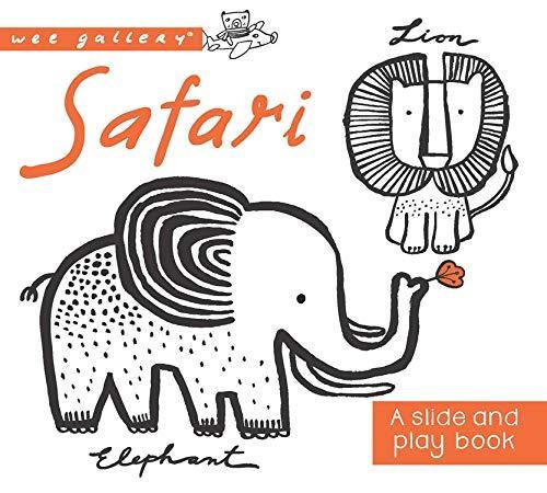 Safari : A Slide and Play Book