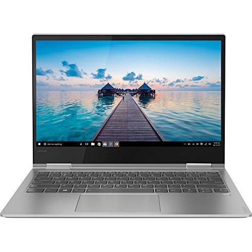 Lenovo Yoga 730 13 - 13.3  Touch FHD - i5-8250u - 8GB - 256GB SSD - Platinum