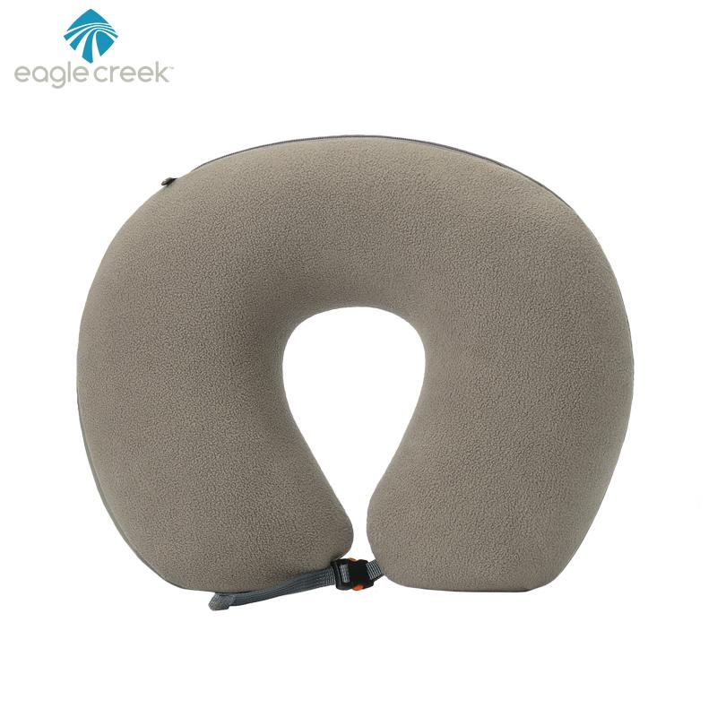 Eagle Creek America U-type Pillow Neck Pillow Travel Lumbar Airplane Pillow Neck Pillow U-shaped Pillow