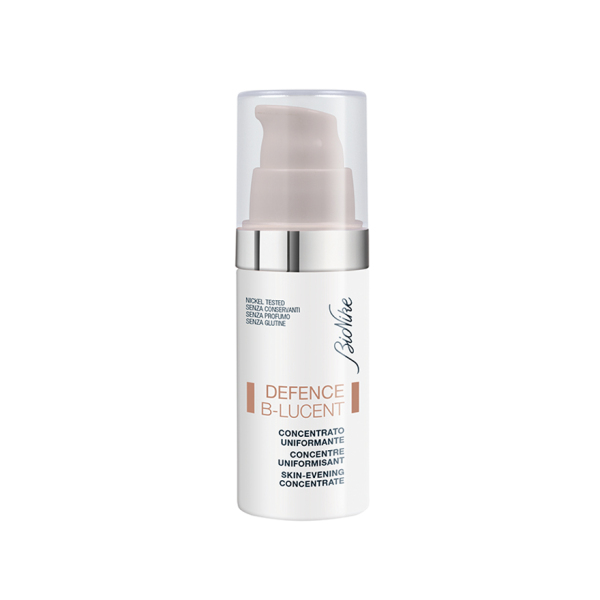 Buy BioNike Defence B-Lucent Skin Evening Concentrate 30ml Singapore