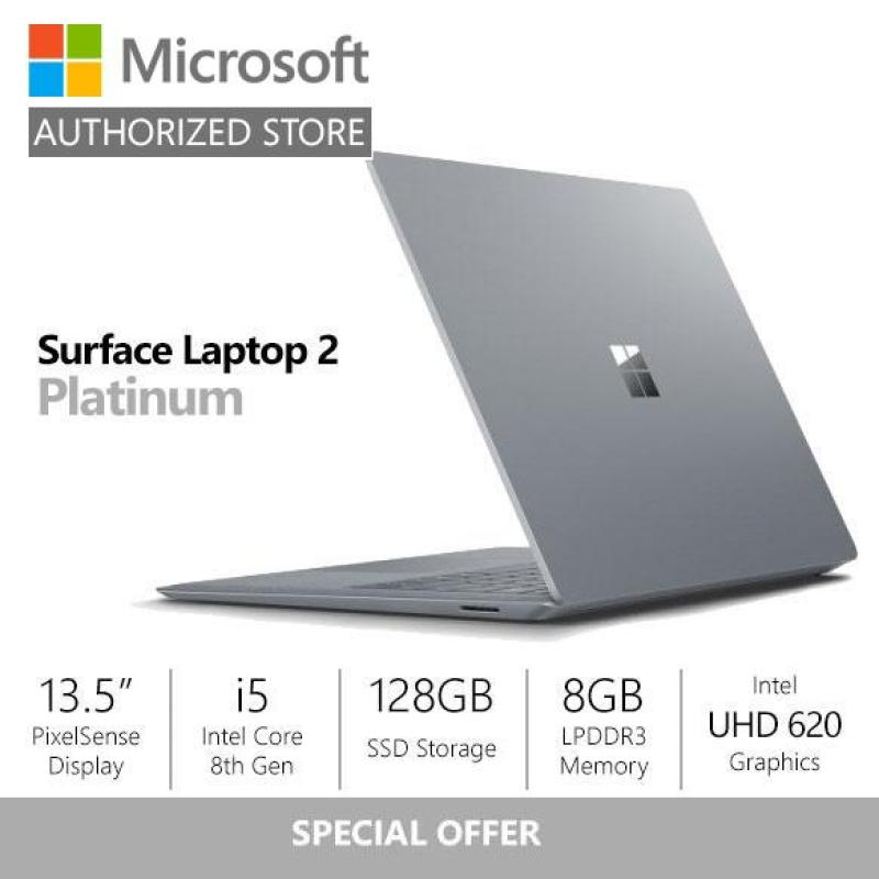 [Laptop] Microsoft New Surface Laptop 2