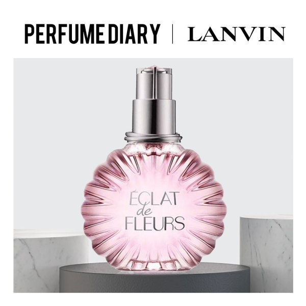 Buy Lanvin Eclat de Fleurs EDP 30ml (Women) - P.Diary Singapore