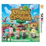 Cheapest 3Ds Animal Crossing New Leaf Us English Online